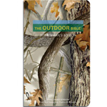 KJV The Outdoor Bible New Test. Psalms & Prov.
