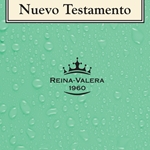 RVR60 Waterproof Bible New Testament